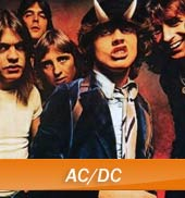 AC/DC Tour 2013 / 2014