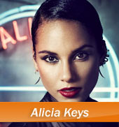 Alicia Keys Tour 2013 Deutschland