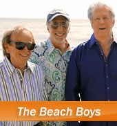 The Beach Boys Tour 2012: Konzerte in Berlin, Stuttgart, Mönchengladbach