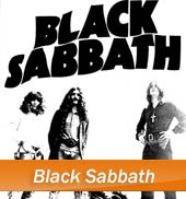 Black Sabbath Tour 2013 / 2014
