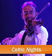 Celtic Nights Tour 2013