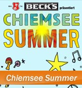 Chiemsee Summer 2014 Superticket