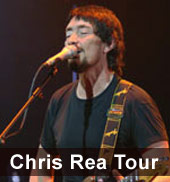 Chris Rea Tour 2012