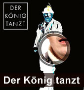 Der Knig Tanzt Tour 2012