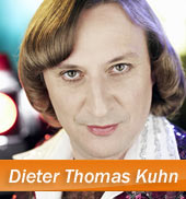 Dieter Thomas Kuhn Tour 2012