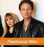 Fleetwood Mac Tour 2013