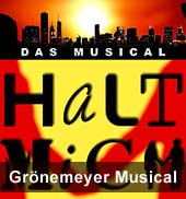 Grönemeyer Musical Halt Mich 2012