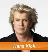 Hans Klok Tour 2013 Tickets