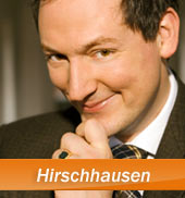 Hirschhausen Tour 2014