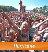 Hurricane 2014: Tickets &#038; Termin