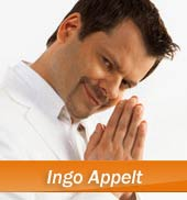 Ingo Appelt Tour 2014