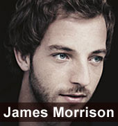 James Morrison Tour
