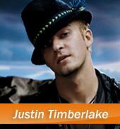 Justin Timberlake Tour 2013/2014 in Deutschland
