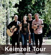 Keimzeit Tour 2012