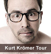 Kurt Krömer Tour 2011