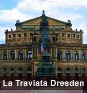 La Traviata Dresden 2012