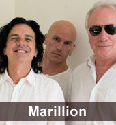 Marillion Tour 2012
