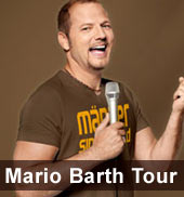Mario Barth Tour 2013 Tickets