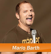 Mario Barth Tour 2014