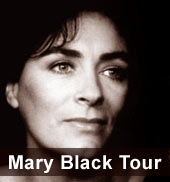 Mary Black Tour 2011