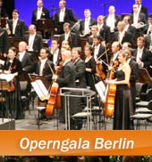 Operngala Berlin 2013 Tickets