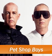 Pet Shop Boys Dortmund 2013