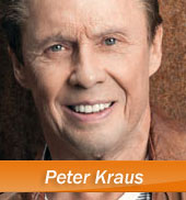 Peter Kraus Tour 2014
