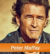 Peter Maffay Tour 2015