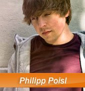 Philipp Poisel Tour 2014