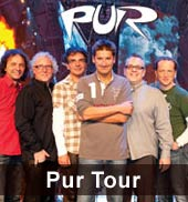 PUR Tour