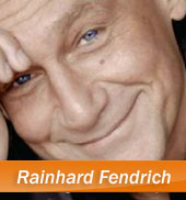 Rainhard Fendrich Tour 2013