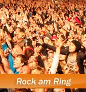 Rock am Ring 2014: Tickets &#038; Termin
