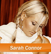 Sarah Connor Tour 2013