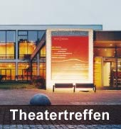 Berliner Festspiele Theatertreffen 2012