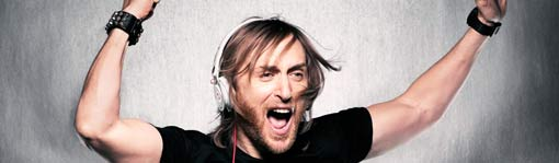 David Guetta - Tickets Tour