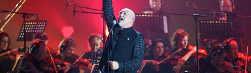Peter Gabriel  - Tickets Tour