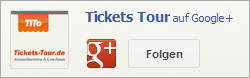 Tickets-Tour.de auf Google+