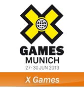 X Games Mnchen 2013 Tickets