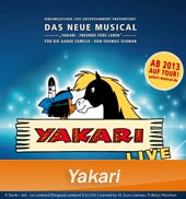Yakari Musical 2013
