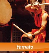 Yamato Tour 2014 - Tickets im VVK